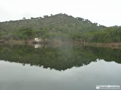 Garganta Picadas_Via Verde Alberche;viajes de ensueño gente vip grupos pequeñossenderismo personal